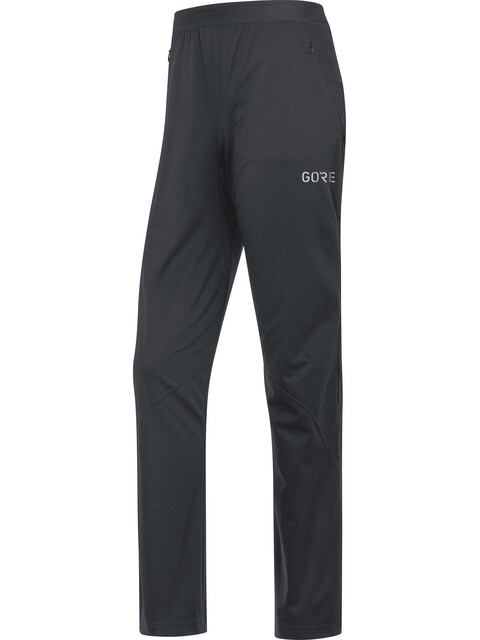 GORE WEAR R3 Windstopper - Pantalones largos running Mujer - negro